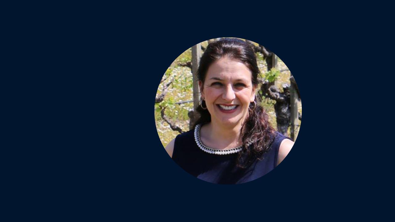 Elizabeth Schneider - Road to Wine Expert - Podcast - Summit - Featured Image