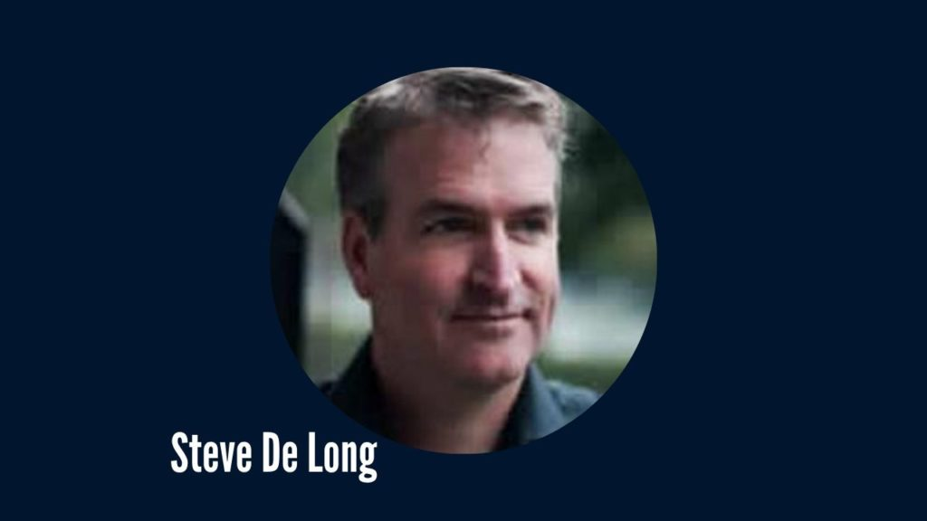Picture of Steve De Long