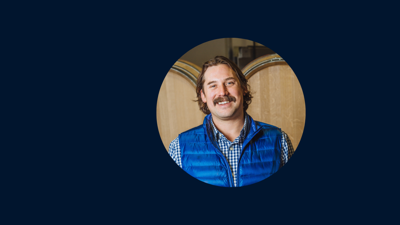 Thomas Monroe - Road to Wine Expert - Podcast - Summit - Featured Image
