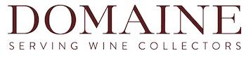 Domaine Wine Storage Logo