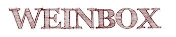 Weinbox Logo